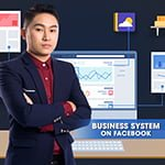 Business System On Facebook